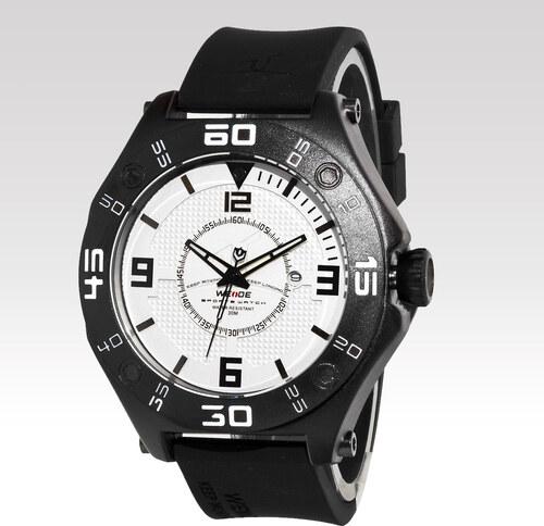 Weide Pánské hodinky Swear - Glami.cz cc8ea8d16f