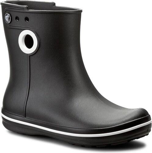 a5a50aa807 Gumáky CROCS - Jaunt Shorty Boot W 15769 Black - Glami.sk
