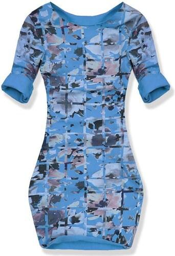 Kleid jeans-blau 48727