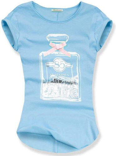 Shirt baby blau 57168