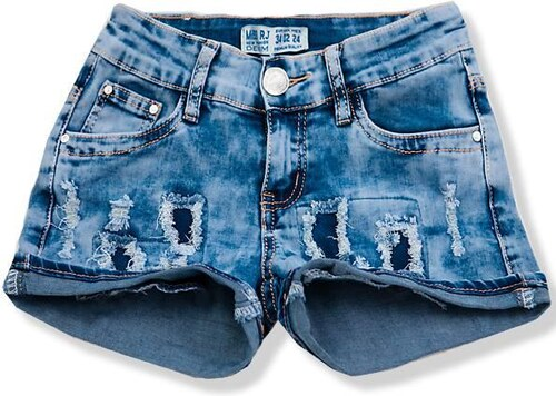 Jeans Shorts 1725