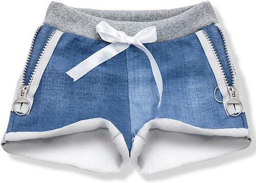 Shorts Jeans Motiv 1558