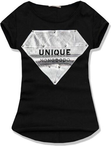 Shirt schwarz 57132