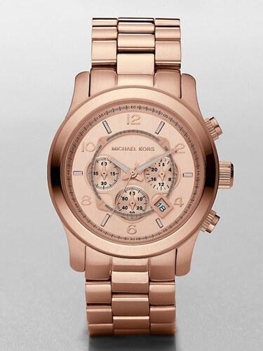7db8b2330b3 Michael Kors Dámské hodinky MK 8096 - Glami.cz