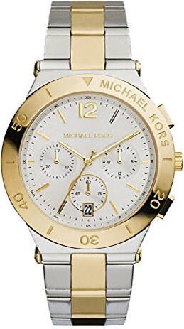 Michael Kors Dámské hodinky MK 5934 - Glami.cz 74563157b38
