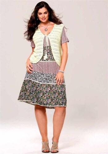 33210fcb5a4 Your Life your Fashion Letní šaty (vel.46 skladem) - Glami.cz