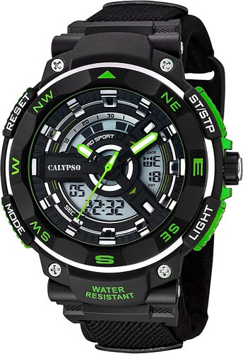 CALYPSO WATCHES Chronograph »K5673/3«