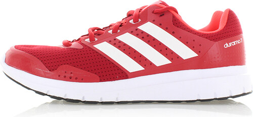 adidas PERFORMANCE Pánské červené tenisky ADIDAS Duramo 7M - Glami.cz de4614a2153