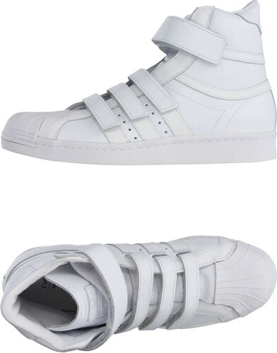 Nike Tennis CS 683613-104 Baskets classiques Blanc
