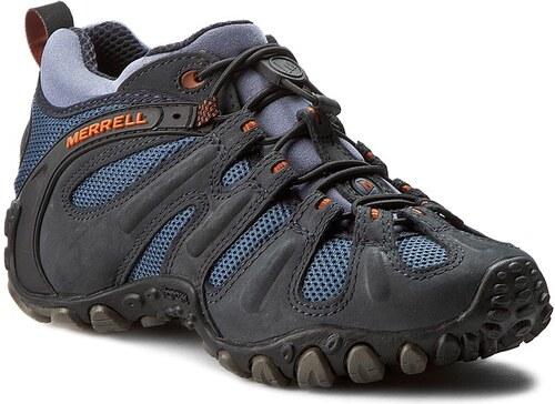 Trekingová obuv MERRELL - Chameleon II Stretch J559572 Navy - Glami.cz c574f22850