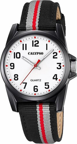CALYPSO WATCHES Quarzuhr »K5707/8«