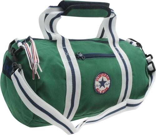 82241f0012 Sportovní taška Converse 9A5001 dět. zelená - Glami.cz