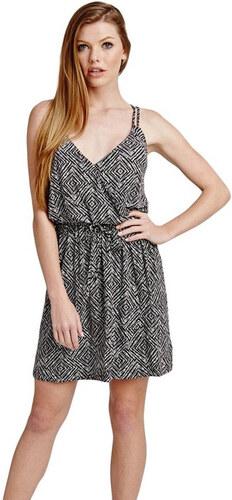 Guess Dámské šaty Jessa Printed Dress - Glami.cz 3bbdd88a79