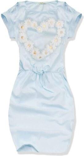 Kleid Baby Blu 1778-1