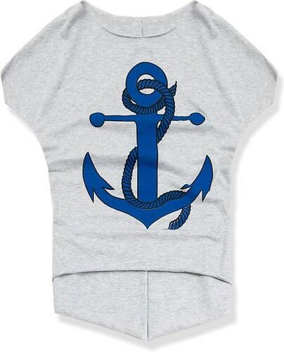 Shirt grau 4044