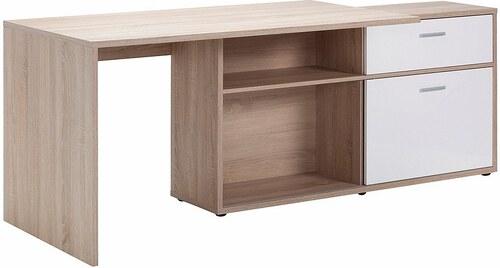 FMD Eck-Schreibtisch »Diego«