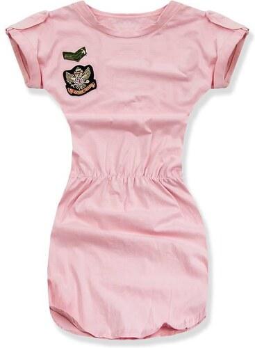 Kleid pink 4579