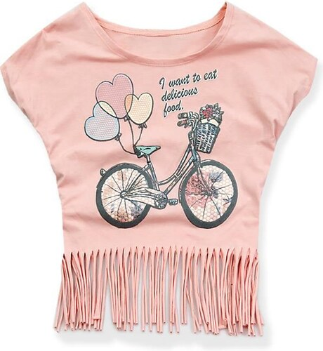 Shirt pink 3263