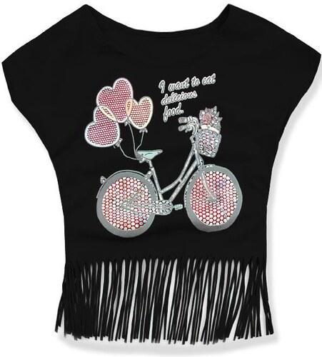 Shirt schwarz 3263