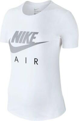 b64240a378a3 Dámské tričko Nike Tee Air Crew 803974-100 - Glami.cz
