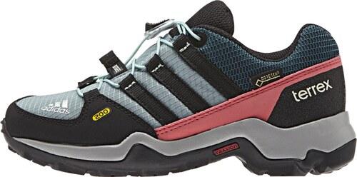 Dětská obuv adidas Terrex Gtx K černá - Glami.cz 228e4a67d60