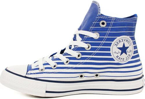 Converse modré dámské boty Chuck Taylor All Star - Glami.cz c1db3c60258