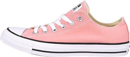 Converse růžové tenisky Chuck Taylor All Star - Glami.cz 79c6bcca0f