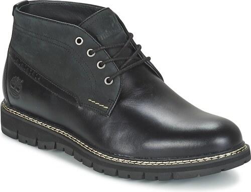 Timberland Kotníkové boty BRITTON HILL CLEAN CHUKKA Timberland ... 7f3d2e1d0c