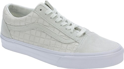 boty Vans Old Skool - Suede Checkers White - Glami.cz 2a58fdae2d