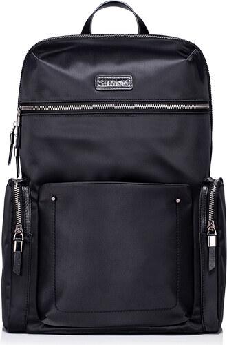 Pánský batoh Sammons Fashion černý - Glami.cz 5ba7f3e2f5