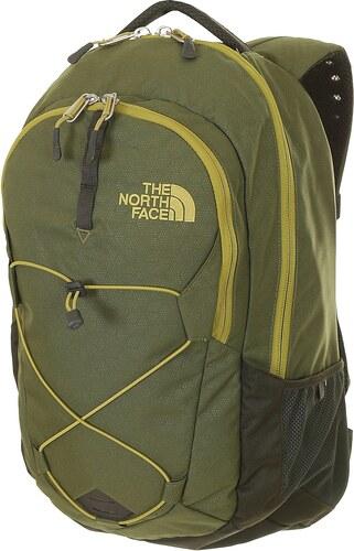2c340fb4e0f batoh The North Face Jester - Terrarium Green Lemongrass Green ...