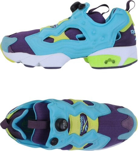 REEBOK THE PUMP CHAUSSURES
