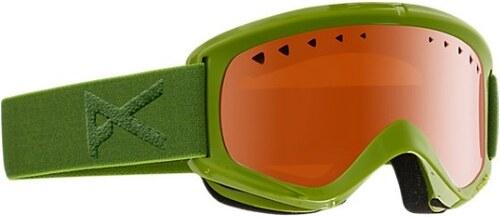 Okuliare Anon Helix green - Glami.sk 7c334e6e907