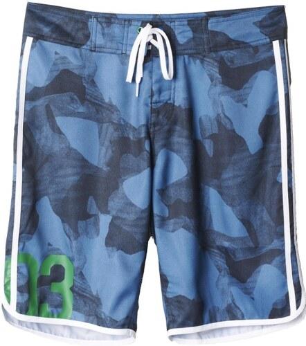 Koupací kraťasy Adidas Knee Brdsht black-blue - Glami.cz b3a7f3f508