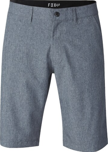 74553796037 Kúpacie Kraťasy Fox Essex Tech Short charcoal heather - Glami.sk