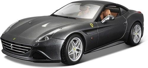 Bburago® Modellauto im Maßstab 1:18, »Ferrari California T, grau«