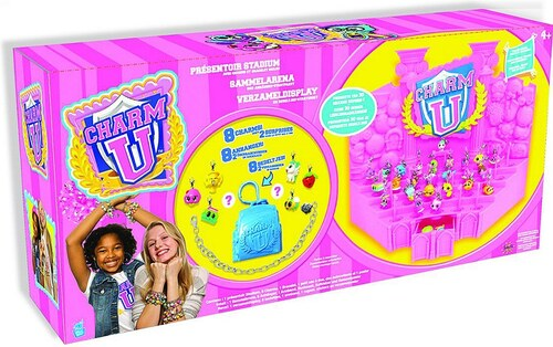 Splash Toys Aufbewahrungsbox, »Arena für Charms«