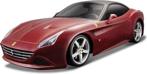 Bburago® Modellauto im Maßstab 1:18, »Ferrari California T, rot«