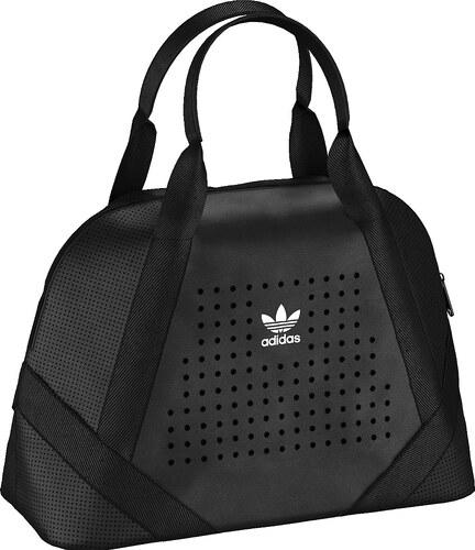 355bcdf07f92 Taška Adidas Bowling Bag black - Glami.cz