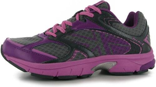 boty Karrimor Pace Run 2 dámské Running Shoes Char Grey Purp - Glami.sk 6a6d907a43c