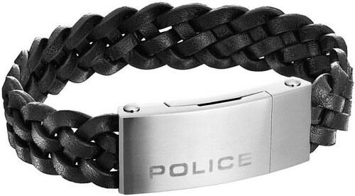 Police Náramek Indy PJ25152BLB 01-L - Glami.cz e6c3d35265c