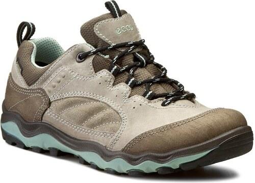 Trekingová obuv ECCO - Ulterra GORE-TEX 82312358729 Warm Grey Sage Ice  Flower 298b405e2a3