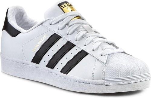 sports shoes 31ae2 7b518 Pantofi adidas - Superstar C77124 FtwwhtCblackFtwwht