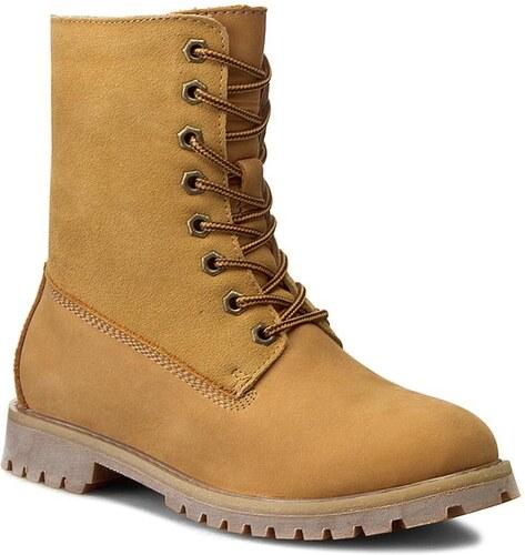 5c13878ba00a2 Outdoorová obuv MC ARTHUR - W15-F-WL-10-CM Camel - Glami.sk