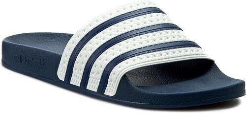 Šľapky adidas - adilette G16220 Adiblu Wht Adiblu - Glami.sk f17e031c4d5