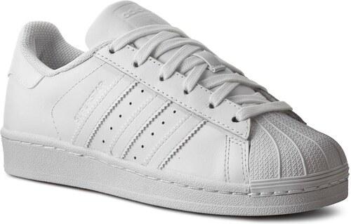 sports shoes 250a9 46559 Pantofi adidas - Superstar Foundation B27136 FtwwhtFtwwhtFtwwht
