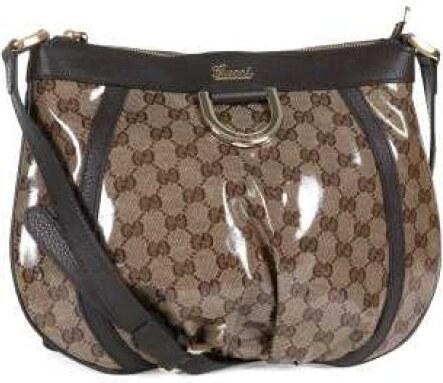Dámská kabelka Gucci - Béžová 1e64034217b