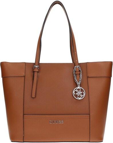 Guess Velké kabelky   Nákupní tašky EY453523 AI Shoulder Bag Women Faux  Leather Guess 5f535f5ce73