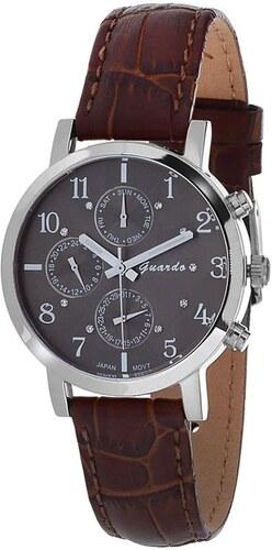 e1cad235faf Dámské hodinky Guardo - Glami.cz
