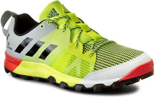 Topánky adidas - Kanadia 8 Tr M AQ5846 Syello Cblac - Glami.sk b59345ae5ea